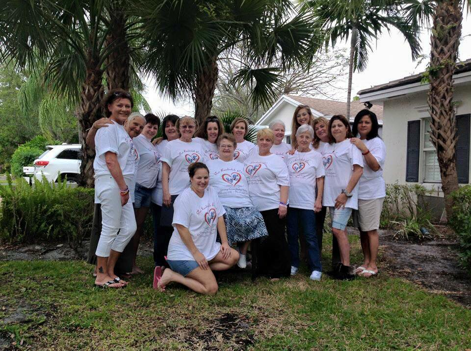 Wings of Hope Living Forward Grief and Healing Retreats