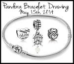 Wings of Hope Pandora Bracelet Drawing