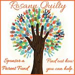 Rosann Quilty Support a Parent Fund