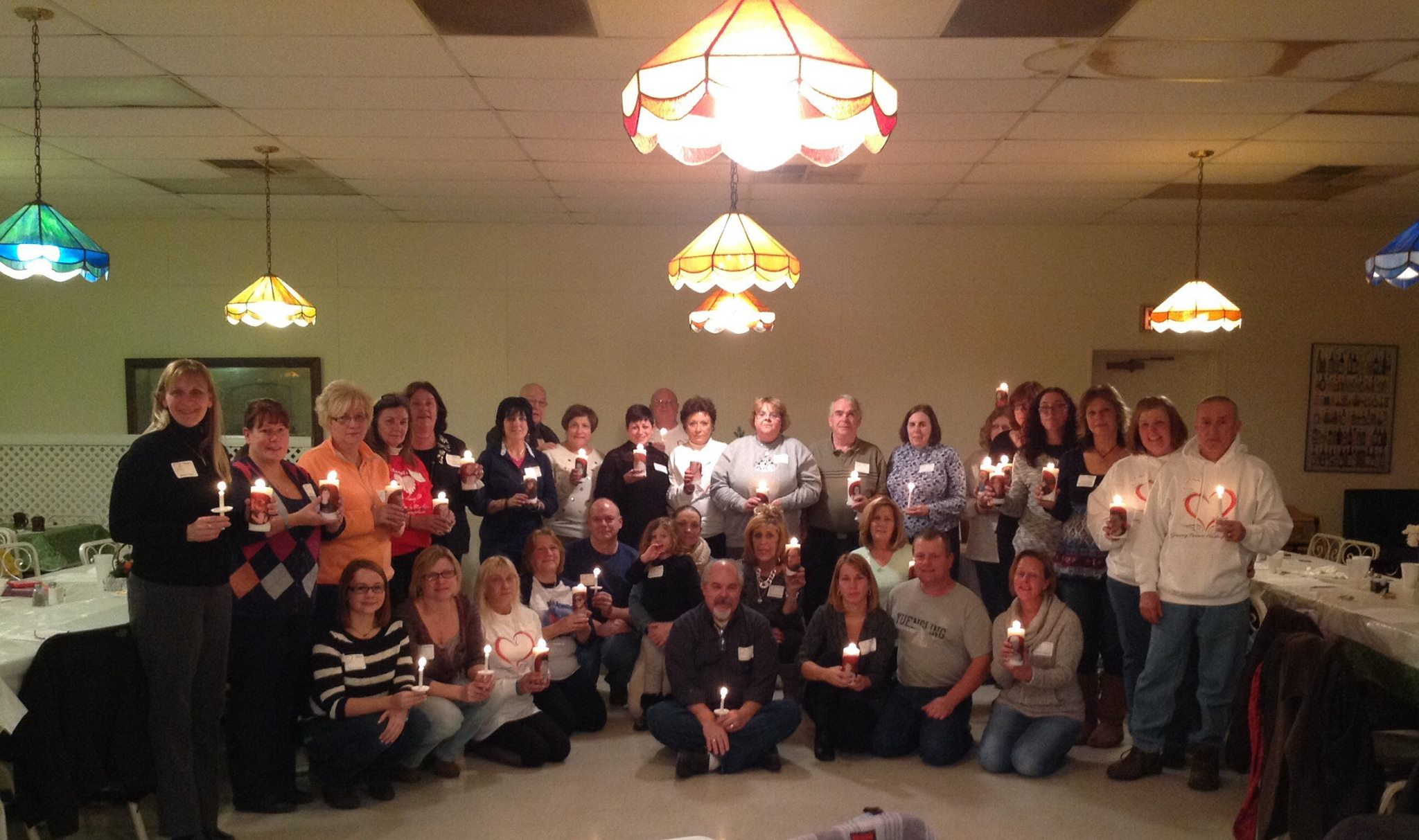 Wings of Hope Living Forward Pennsylvania State Chapter