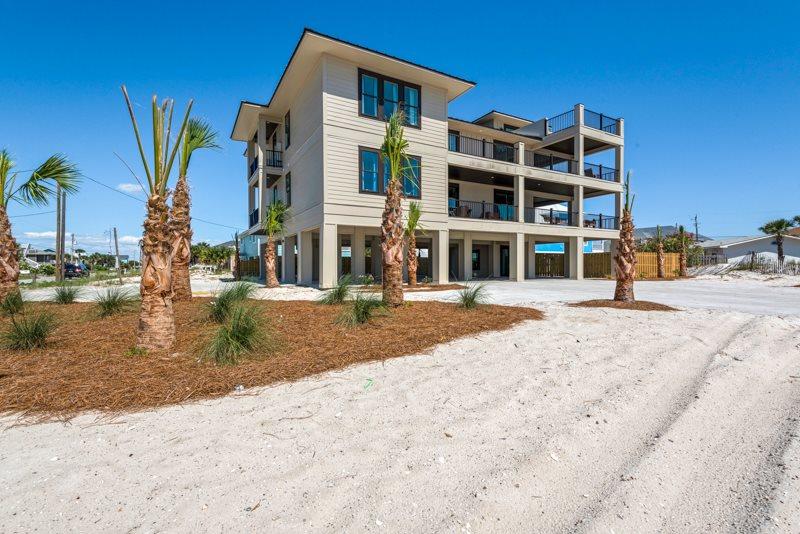 Pensacola Beach-2022