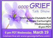 Good Grief Talk Show