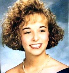 Kimberly Pettrey  11-21-74 - 06-27-93