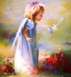 In Memory of Angels Stillborn
