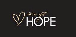 We've Got Hope